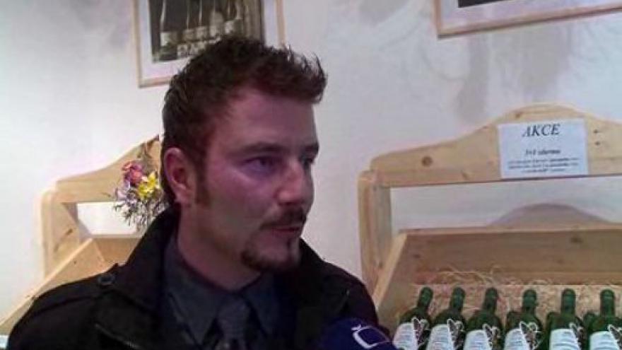 Video Jan Hrachovský k slámovému vínu