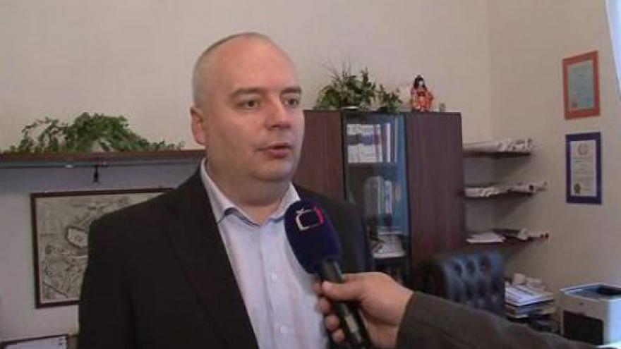 Video Rozhovor s náměstkem primátora Oliverem Pospíšilem (ČSSD)