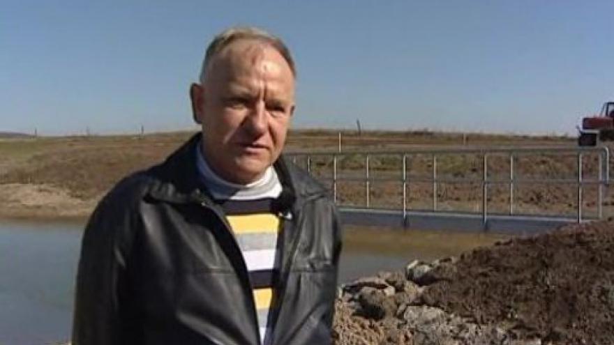 Video Rozhovor s Vladimírem Koutným (ČSSD), starostou Studnic