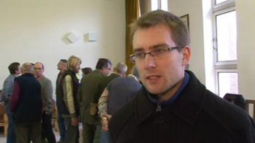 Video Libor Jarmič, Ekologický právní institut