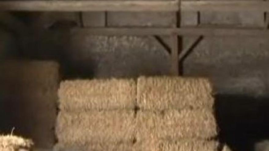 Video Místostarosta Karel Jurka (ODS) o investici do stavby hanáckého statku
