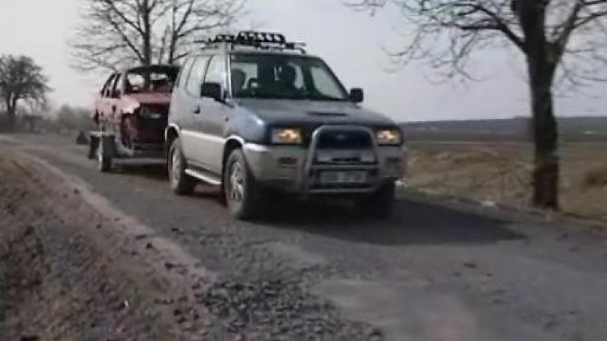 Video Zdeněk Komůrka, vedoucí SÚS Znojmo