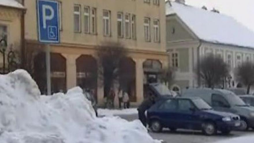 Video Vyjádření starostky Bučovic