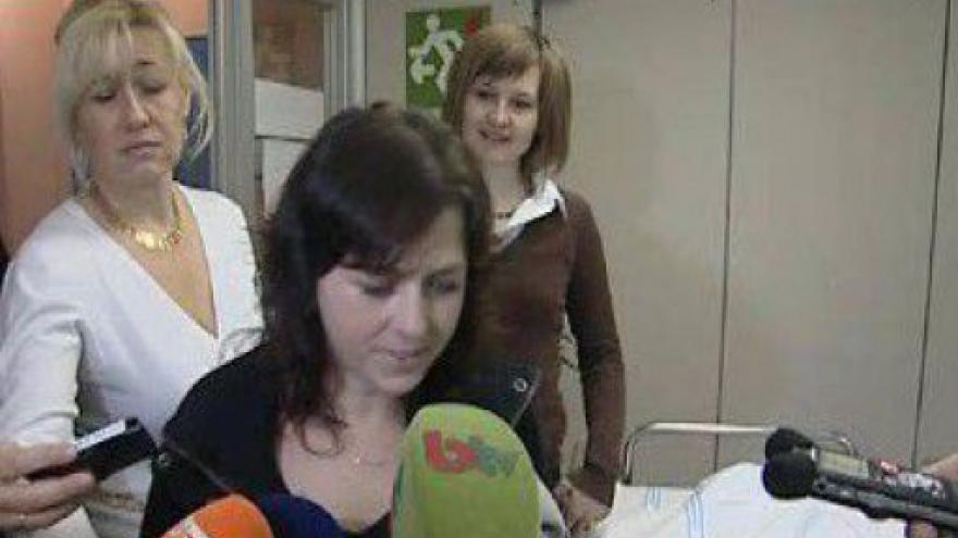Video Monika a Nikolka Raabensteinovy