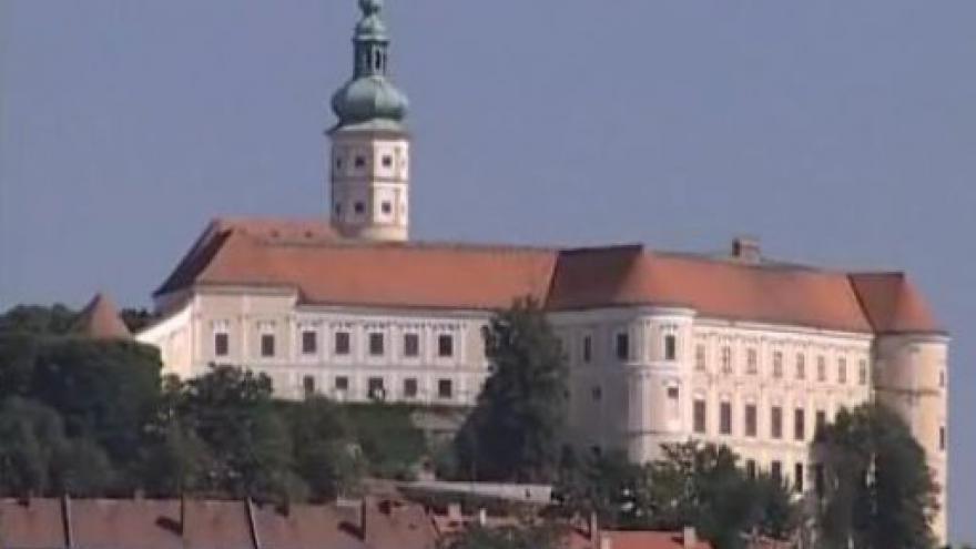 Video Reportáž Ondřeje Schneidera z 8. října 2009