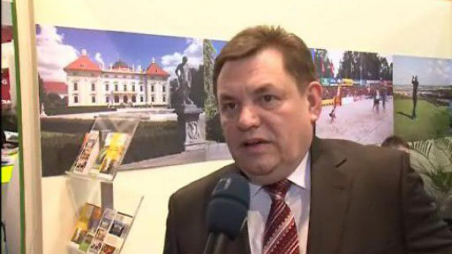 Video Aleš Šilhánek o novém projektu ve Slavkově