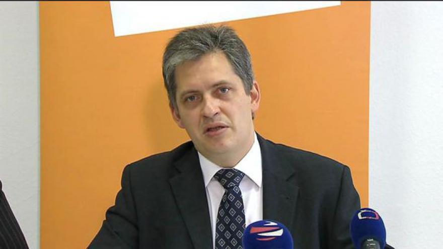 Video Reakce ČSSD na občanský zákoník