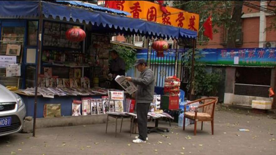 Video Čínský postoj tématem Ekonomiky ČT24