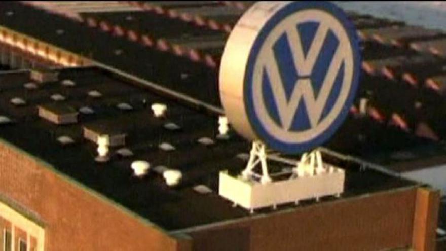 Video Zisk Volkswagenu se ztrojnásobil