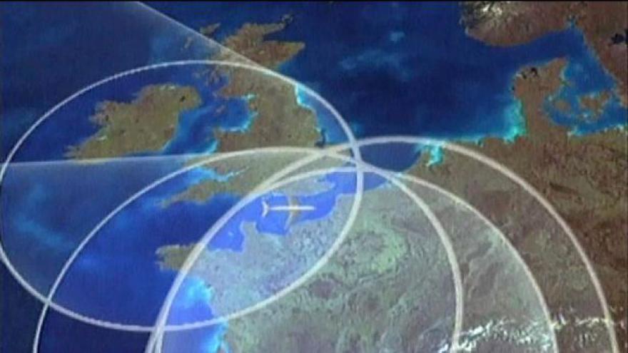 Video Evropa vypouští první družice navigačního systému Galileo