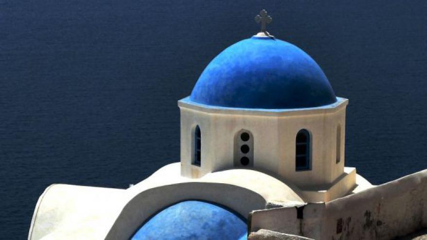 Video (Nejen) řecké nesnáze