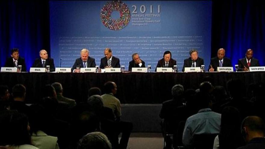Video Jednání G20