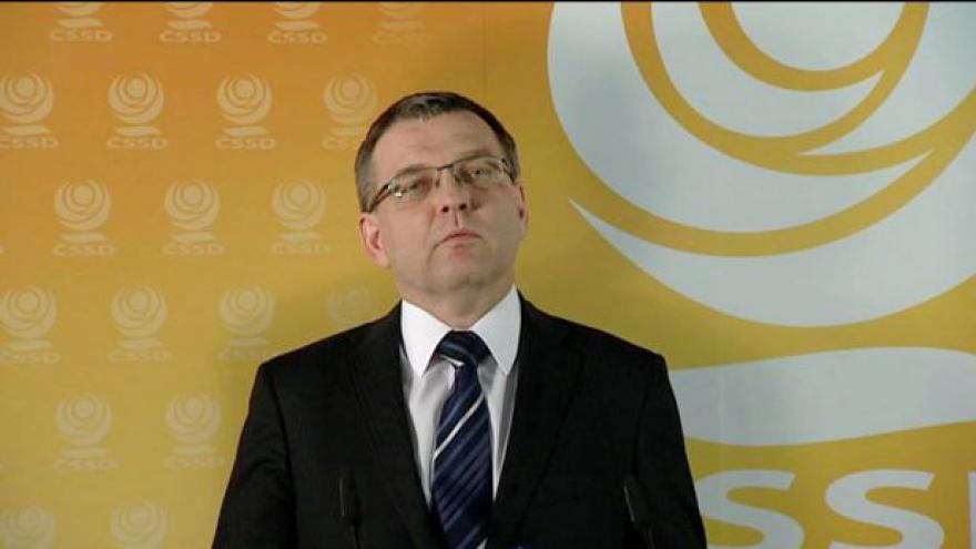 Video Vyjádření Lubomíra Zaorálka