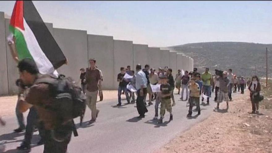 Video Palestina chce plnohodnotné uznání státnosti