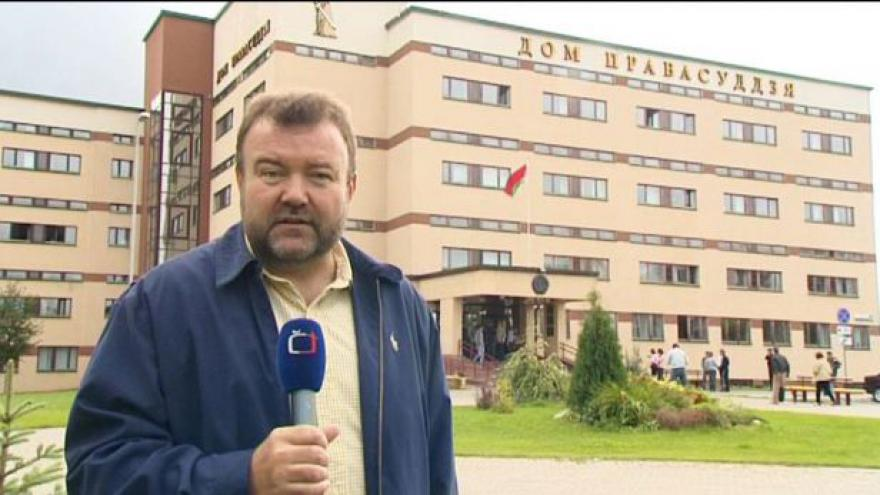 Video Reportáž Miroslava Karase