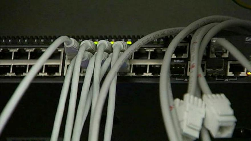 Video Kyberkriminalita bují