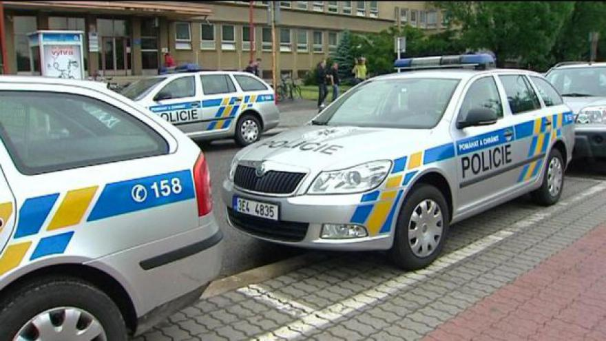 Video Budoucnost policie na Šluknovsku