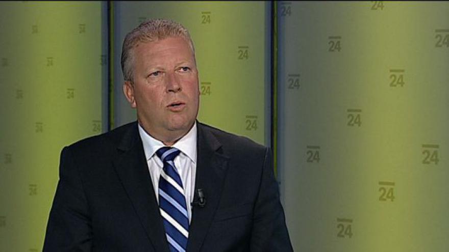 Video Ministr Jiří Besser ve Studiu 6