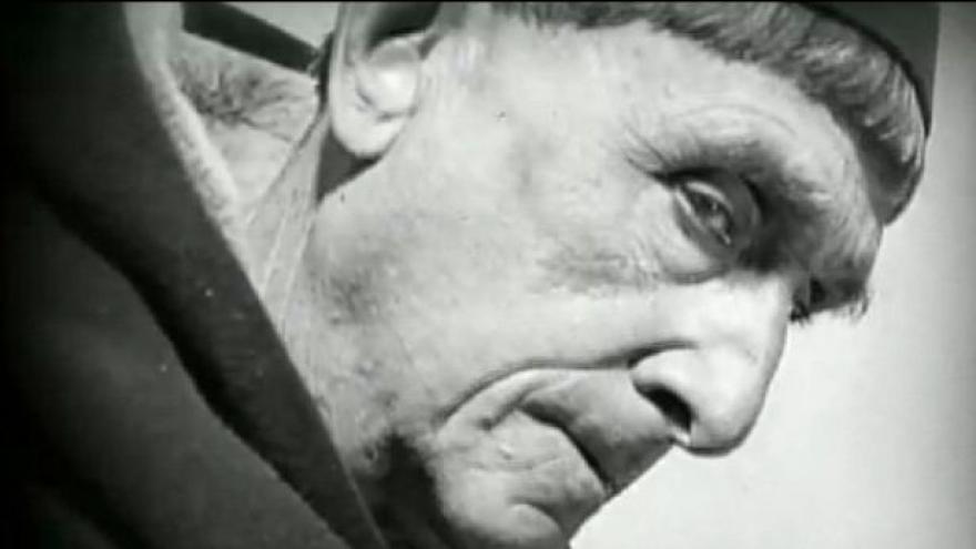 Video Utrpení Panny Orleánské (ukázka)