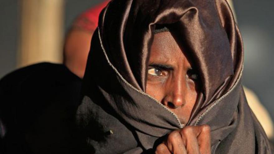 Video Východní Afriku sužuje nejhorší sucho za posledních 60 let