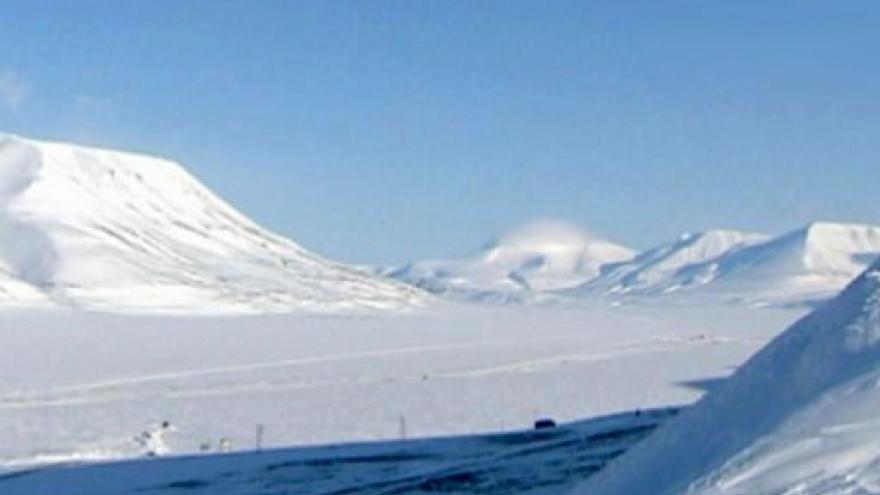Video Arktida v plánech těžařů
