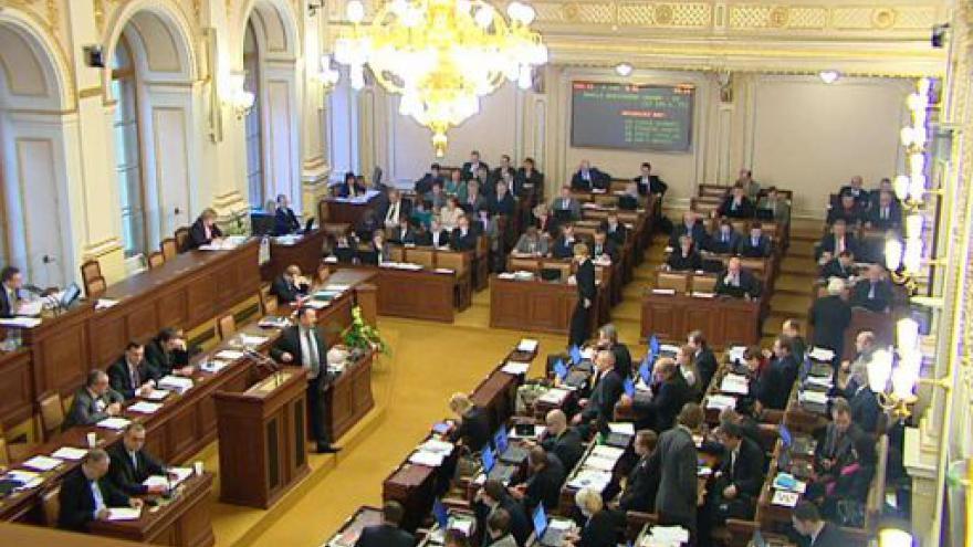 Video Sněmovna projedná novelu atomového zákona