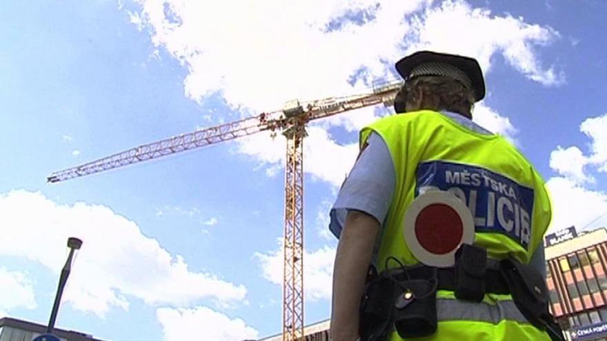 Video HD kamery pro každého prostějovského policistu