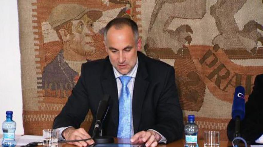 Video Vyjádření Martina Trnky a Karla Bezděkovského