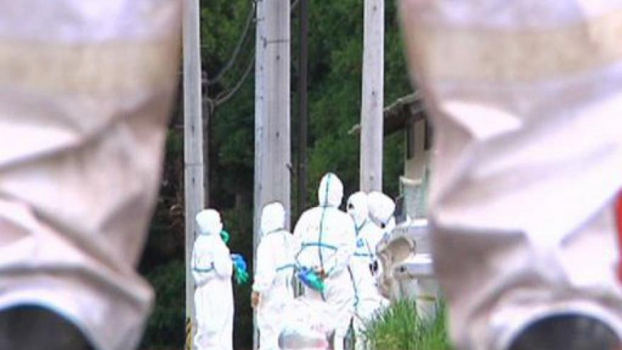 Video Jednání o budoucnosti Fukušimy