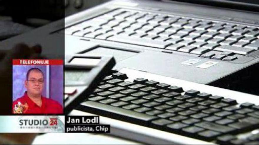 Video Komentář Jana Lodla