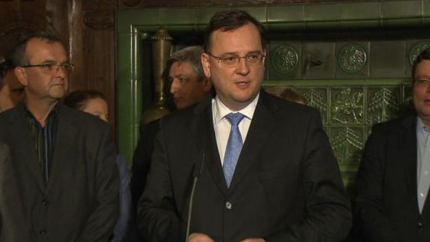 Video Reportáž Kamily Štichové a Ivana Lukáše