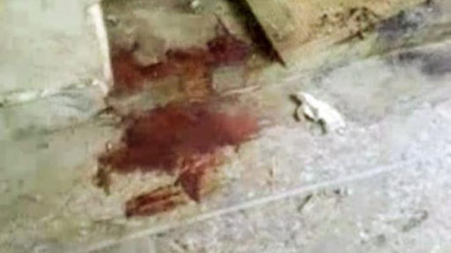 Video USA nezveřejní Usámovy fotografie