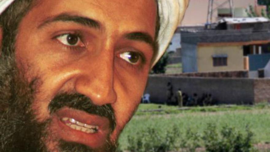 Video Události o smrti Usámy bin Ládina