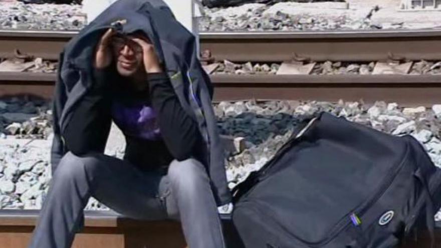 Video Berlusconi a Sarkozy projednají situaci kolem imigrantů