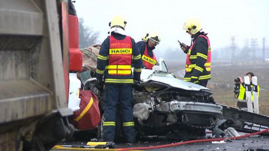 Video Komentář Jiřího Cívky