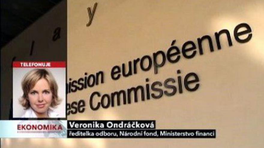 Video Komentář Veroniky Ondráčkové