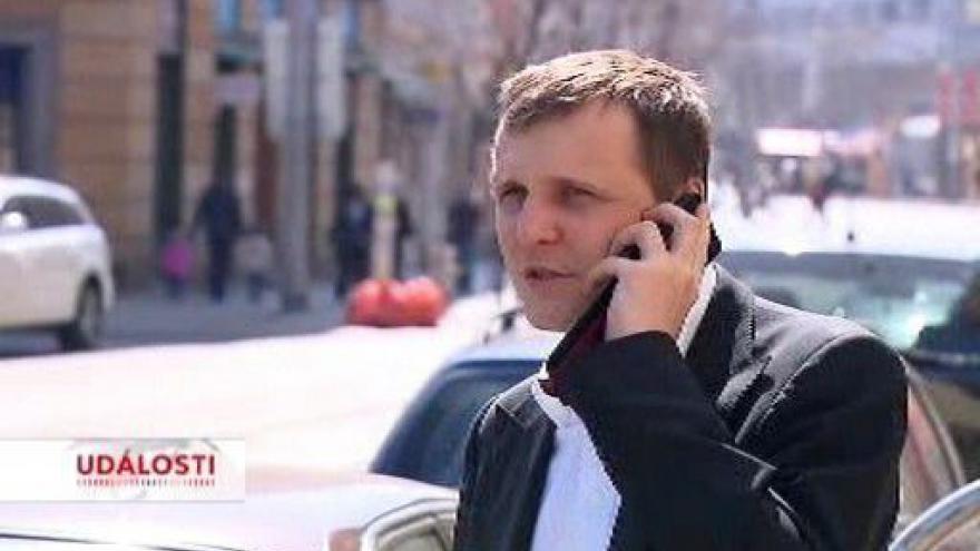 Video Reportáž a vstup Štěpánky Martanové