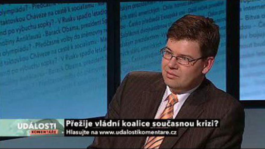 Video Rozhovor s Jiřím Pospíšilem a Janem Kudrnou
