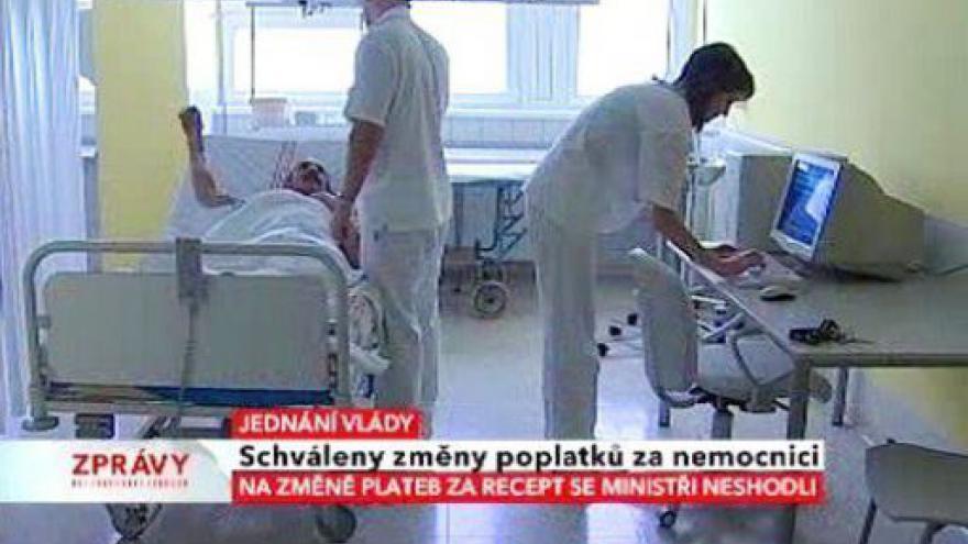 Video Reportáž Zuzany Maxové