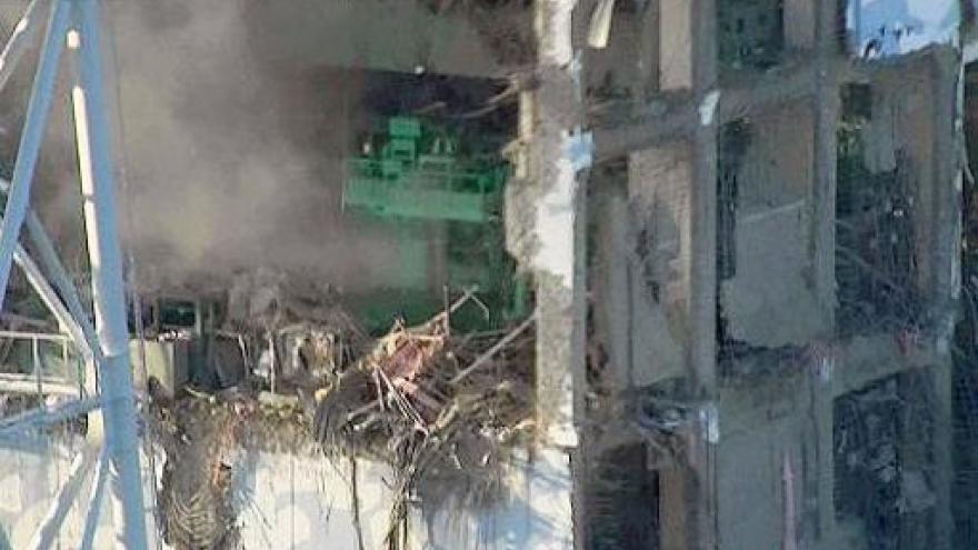 Video Elektrárna Fukušima se musí zlikvidovat