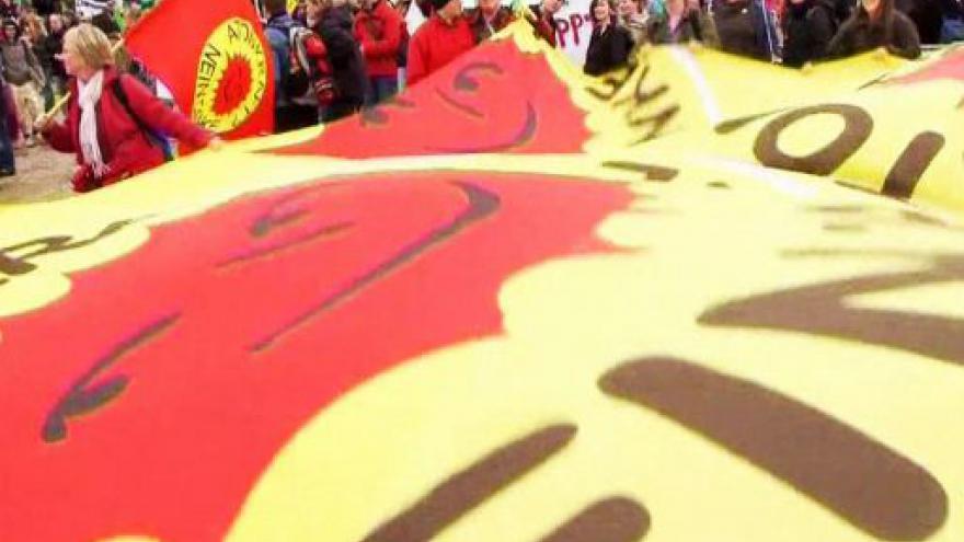 Video V Bádensku-Württembersku budou nejspíš sestavovat vládu Zelení a SPD