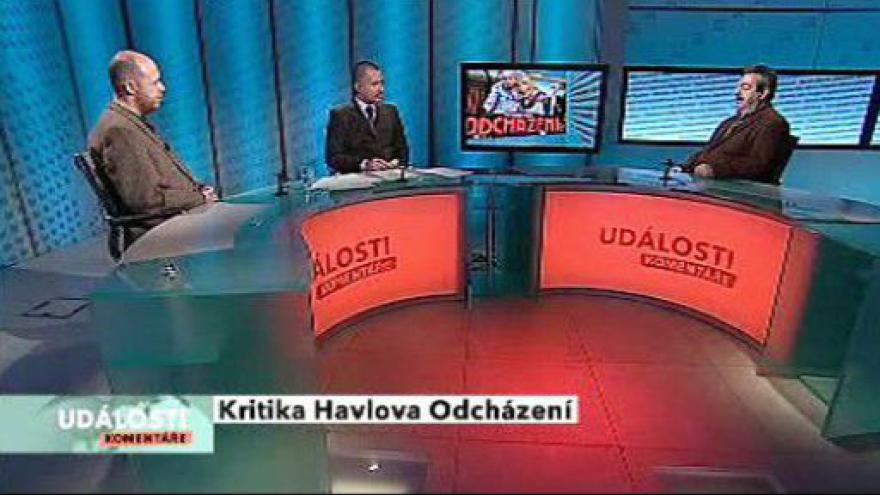 Video Rozhovor s Janem Kerbrem a Martinem Putnou