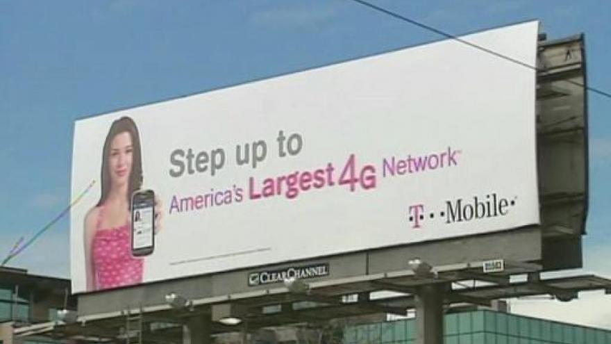 Video T-Mobil končí v USA, vnikne nový superoperátor