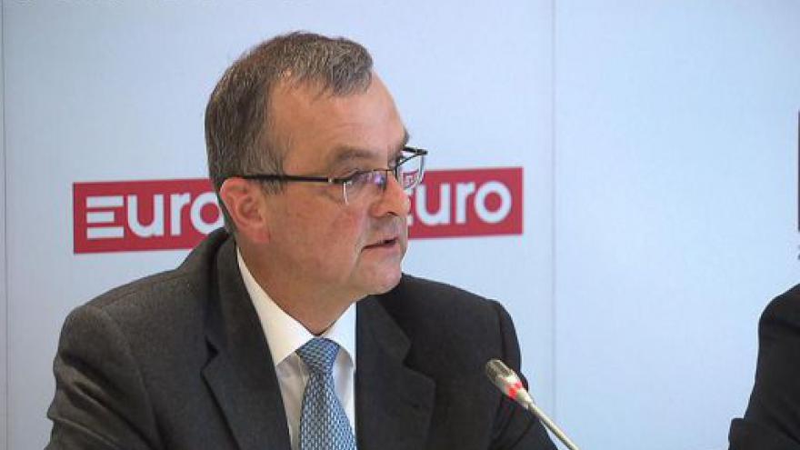 Video Kalouskovo setkání s manažery