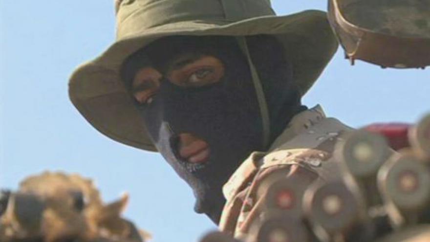 Video Kaddáfí chtěl vyjednávat, povstalci odmítli