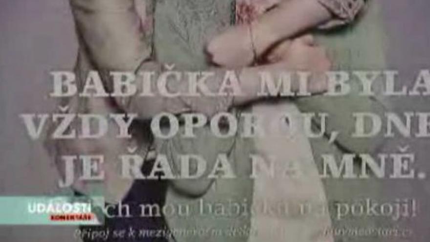 Video Reportáž Jiřího Svobody a Maria Kubaše