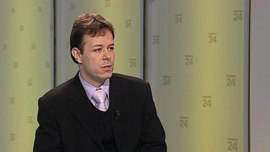 Video Rozhovor s Romanem Šigutem