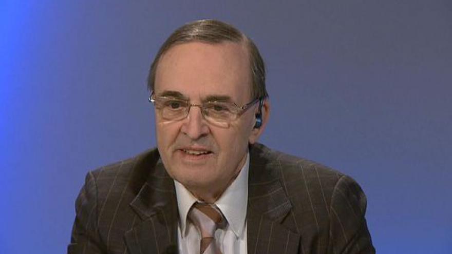 Video Rozhovor s Jiřím Grušou