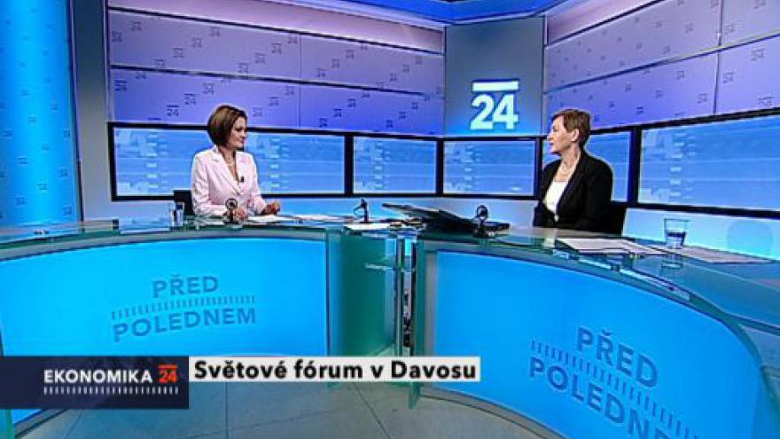 Video Rozhovor s Ludmilou Štěrbovou