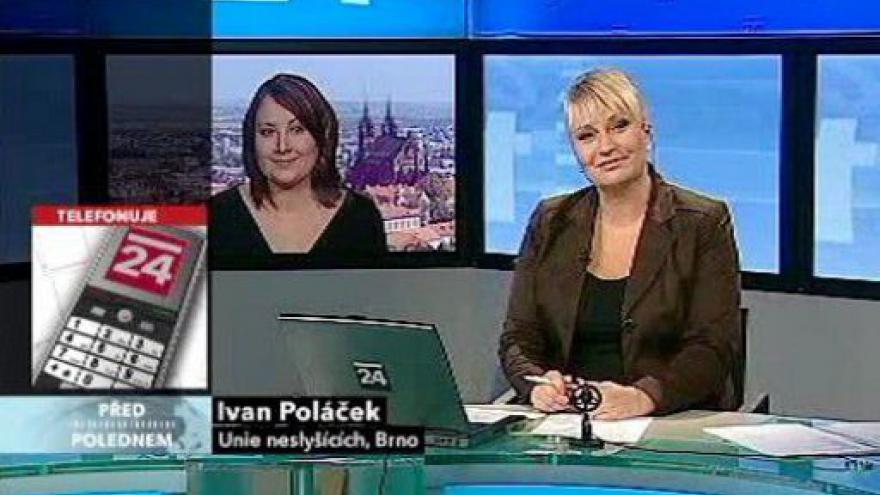 Video Studio ČT24 ke stanovisku ombudsmana